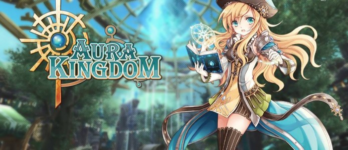 Aura Kingdom : Les Classes, Description et Gameplay