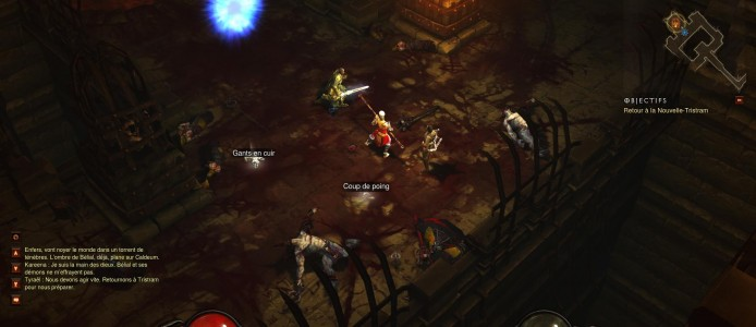 Test Critique : Diablo 3
