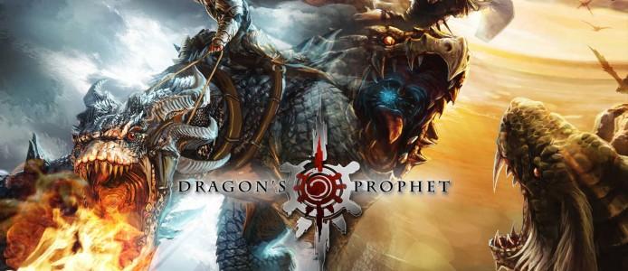 Dragon's Prophet : Les Dragons