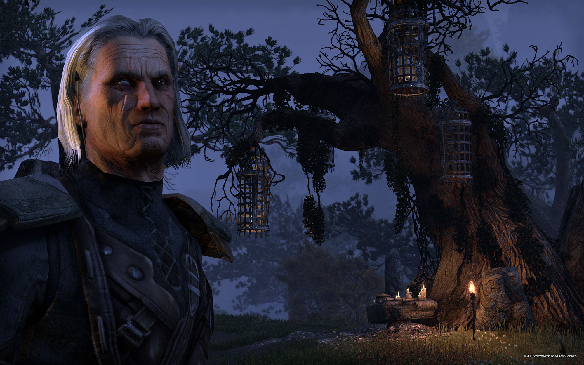 The Elder Scrolls Online : Week End Beta et Clé pour aller avec