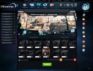 Ogame jeu par navigateur gratuit