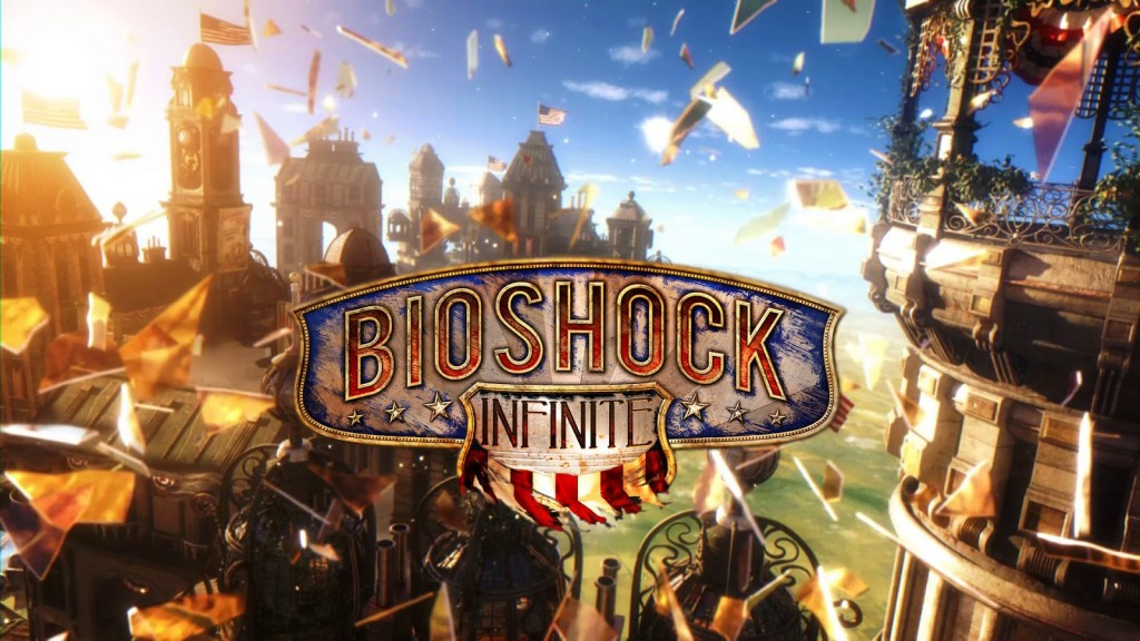 Musique du Jour : Bioshock Infinite – Will The Circle Be Unbroken