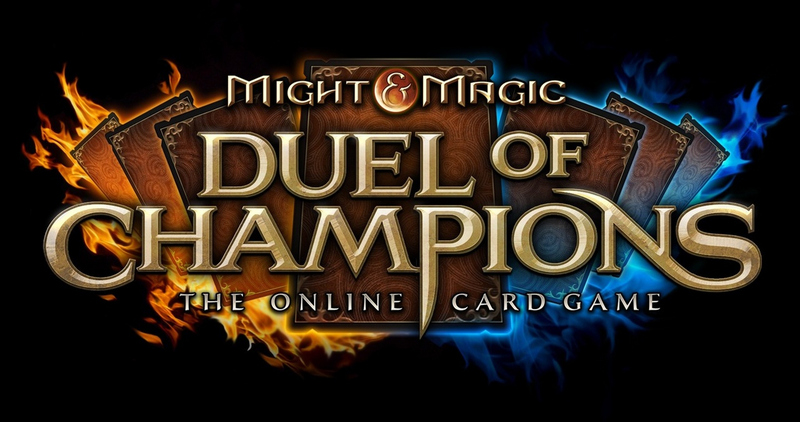 Might and magic : Duel of Champions