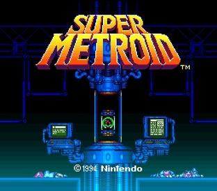 Musique du Jour : Super Metroid – The Bounty of a Brain OCRemix