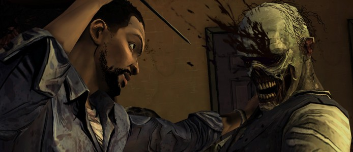 Test Critique : The Walking Dead Episode 1 – A New Day